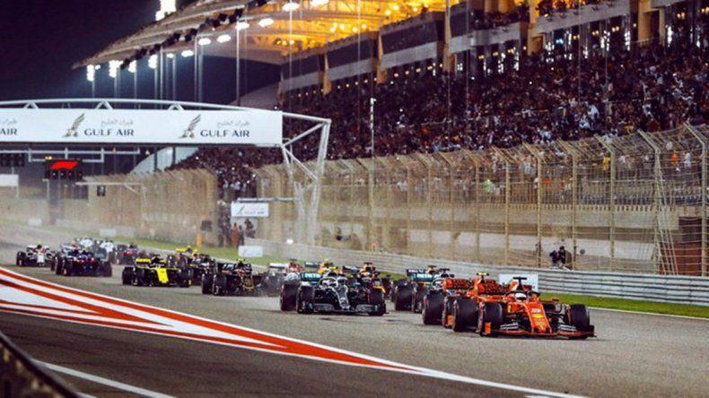 Anticiparon cómo será la nueva normalidad de la F1