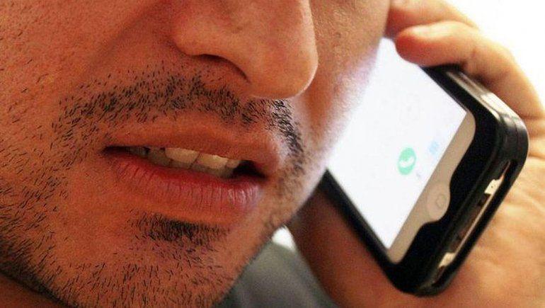 Registran 150 intentos de estafas telefónicas por día
