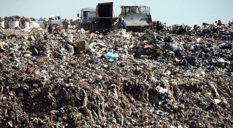 Neuquinos no cumplen con la separación de la basura