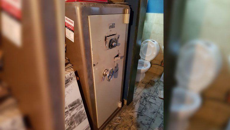 Banda del Alto Valle cayó por millonario robo en Villa La Angostura
