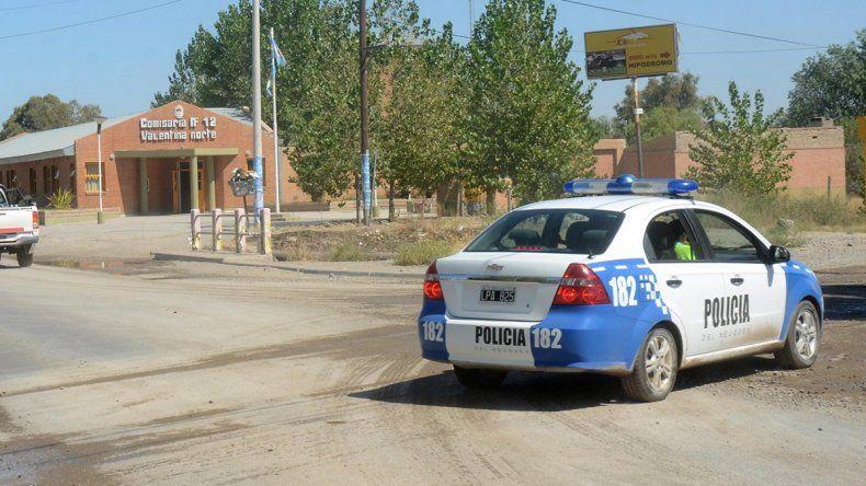 Dos ladrones detenidos gracias a un grupo de WhatsApp