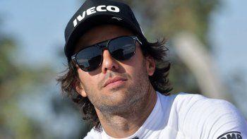 Urcera continuaría en el Súper TC2000 de la mano del Monti Motorsport
