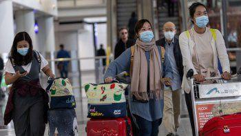 afirman que china mintio con la fecha de inicio del coronavirus y la cantidad de muertos