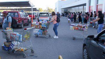 ¿Hasta qué hora se pueden hacer las compras en Neuquén?