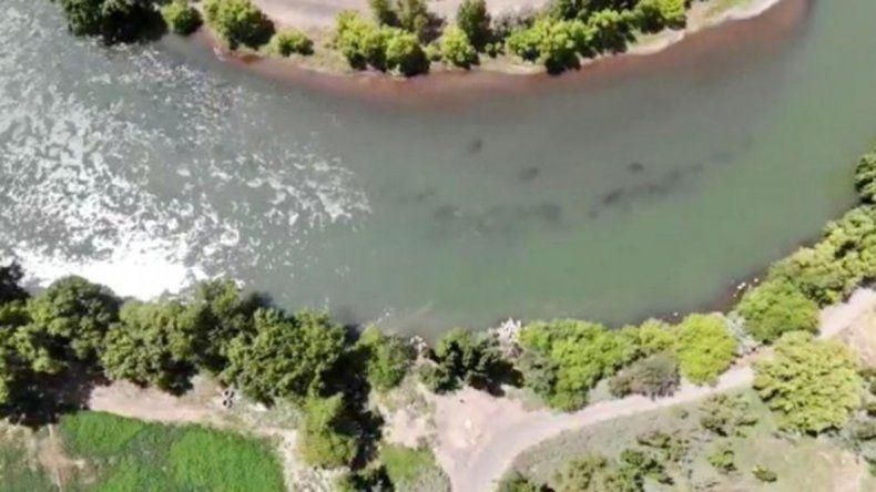 Procesan a 10 funcionarios del EPAS por contaminar el río Neuquén