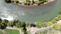 epas: funcionarios procesados por contaminar el rio