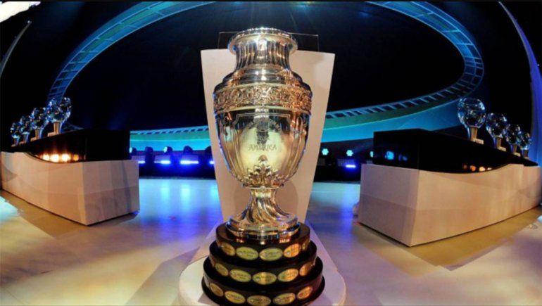 La Copa América 2020 se pospuso un año
