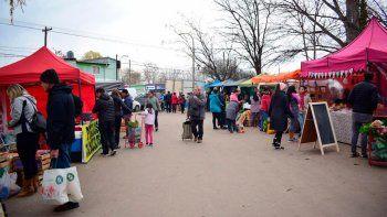 marcha atras en plottier: las ferias se cierran hasta el 31 de marzo