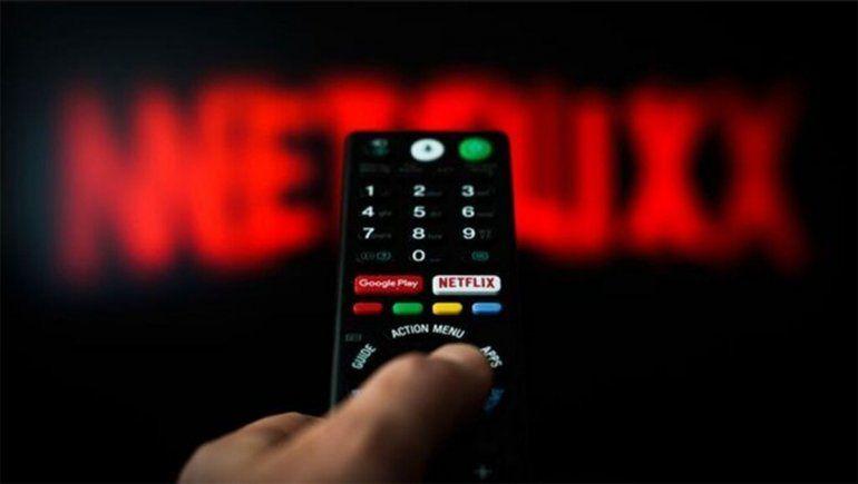 Netflix baja la calidad de imagen para garantizar la conectivividad