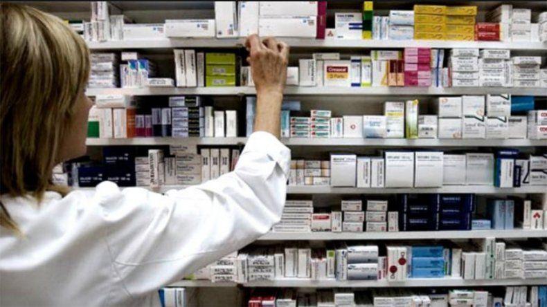 Farmacéuticos alertan que faltan barbijos, alcohol en gel y guantes en Neuquén