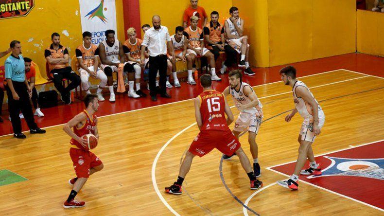 La Liga Argentina de básquet seguirá parada hasta mayo