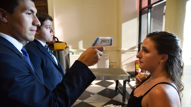 Gobierno lanzó una app de autoevaluación de coronavirus