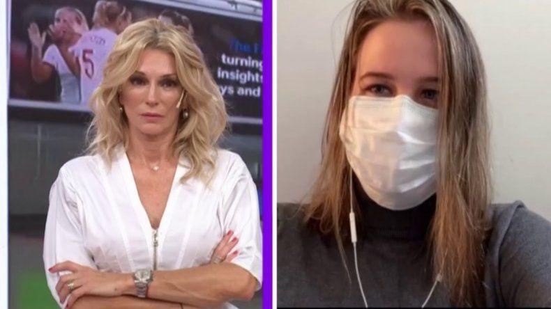 El alarmante y conmovedor relato de una joven argentina con coronavirus