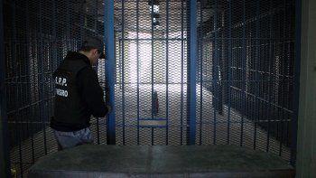 presos picaros: buscan irse a sus casas por la pandemia