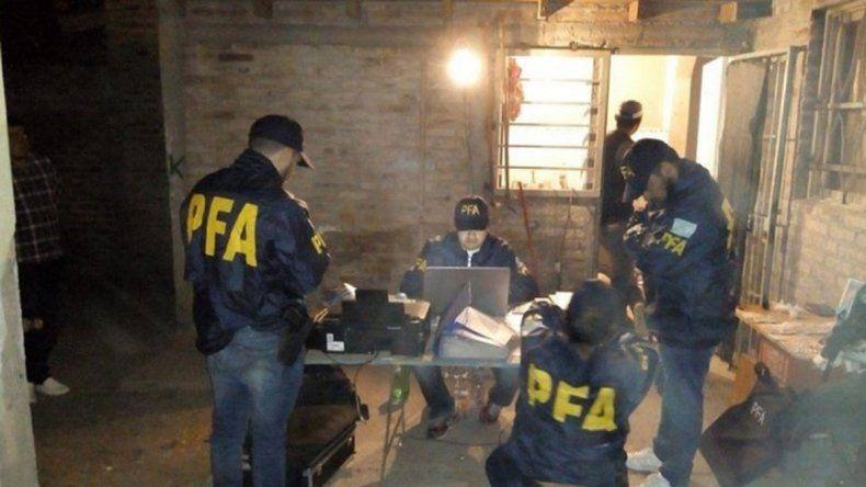 Mala vecina: se fue a vivir a flamante loteo y abrió kiosco narco