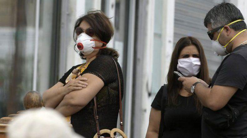 Chile: muere otro infectado en medio de la cuarentena