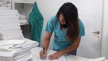 una trabajadora trans del castro rendon denuncio maltrato policial