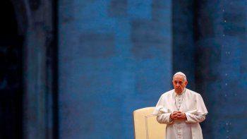 caso floyd: francisco pidio no tolerar ningun tipo de racismo