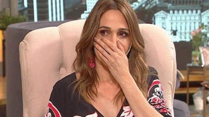 Verónica Lozano  fue censurada en Instagram