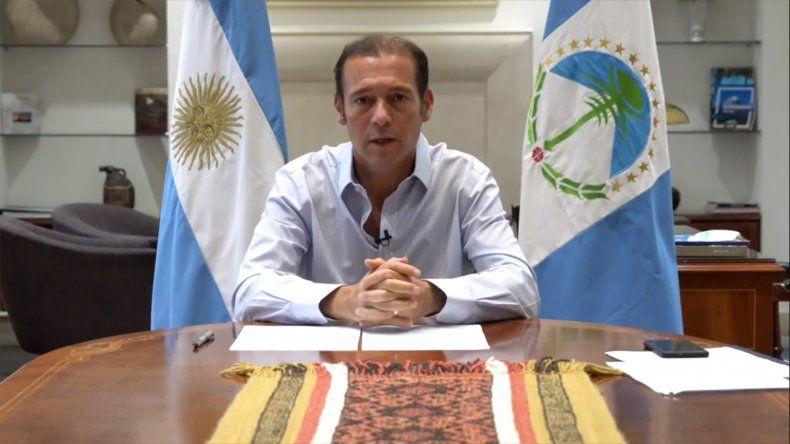 Gutiérrez: No queremos dar marcha atrás, para eso hay que cuidarse