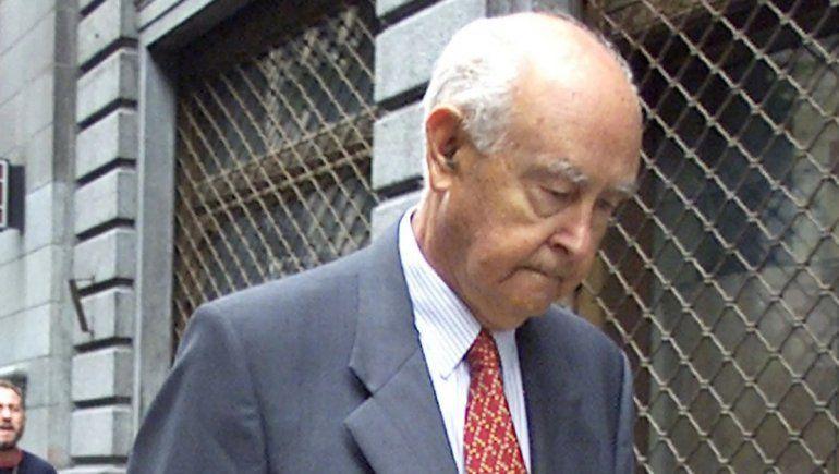 Murió Roberto Alemann, el exministro de Economía de la dictadura