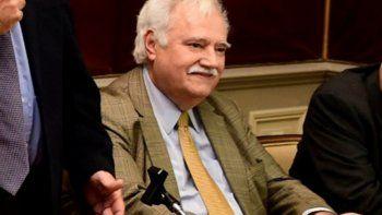 uruguay: ex juez se convirtio en la primera victima del covid 19