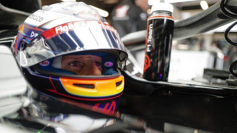 Romain Grosjean explicó de qué manera se enteró sobre la suspensión del Gran Premio de Australia de Fórmula 1.