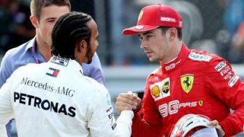 Felipe Massa hizo referencia a la posible llegada de Lewis Hamilton a la escudería Ferrari de Fórmula 1.