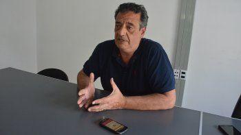 alberto campora: tenemos espiritu altruista y muy solidario