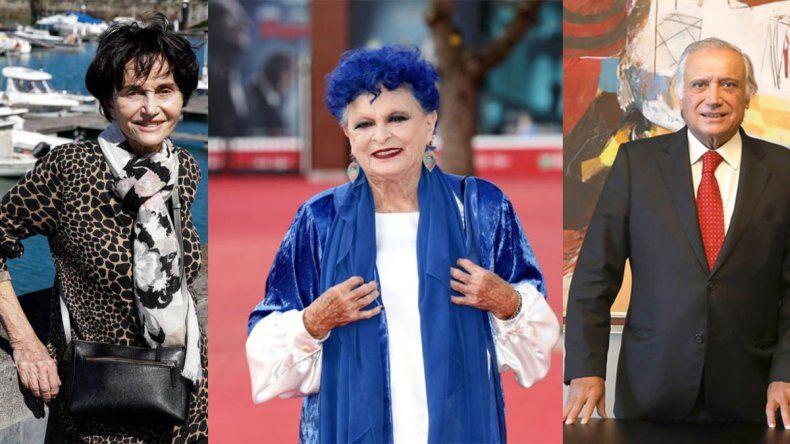 El estremecedor listado de famosos que murieron por coronavirus