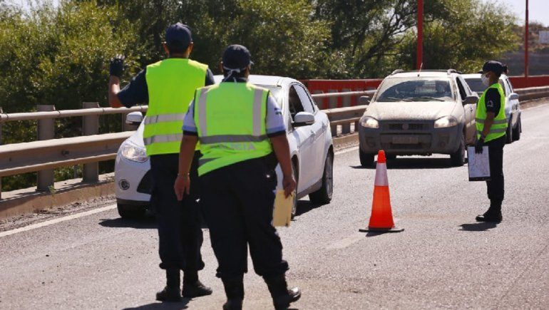 Piden implementar un protocolo para evitar excesos en el accionar policial