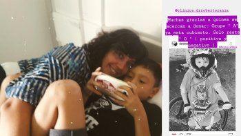 la mama de maximo: gracias por animarse, cada gotita de sangre es vida para mi hijo