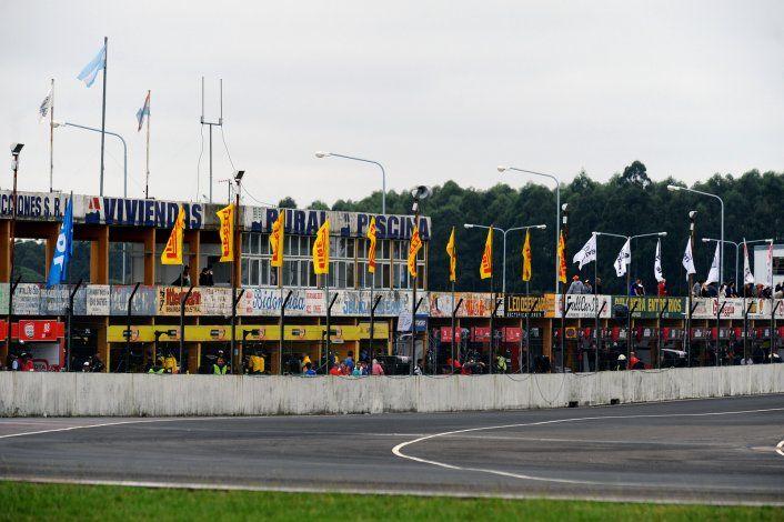El TC2000 no podrá llevar a cabo la segunda fecha de su calendario, la cual debía correrse el 12 de abril en Concordia.