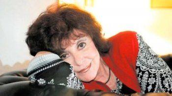murio la actriz y cantante donna caroll