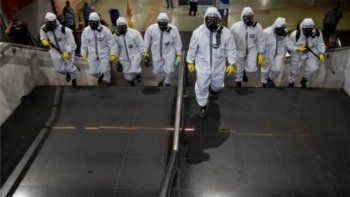 brasil: mas de 5.700 infectados y 201 muertos por coronavirus