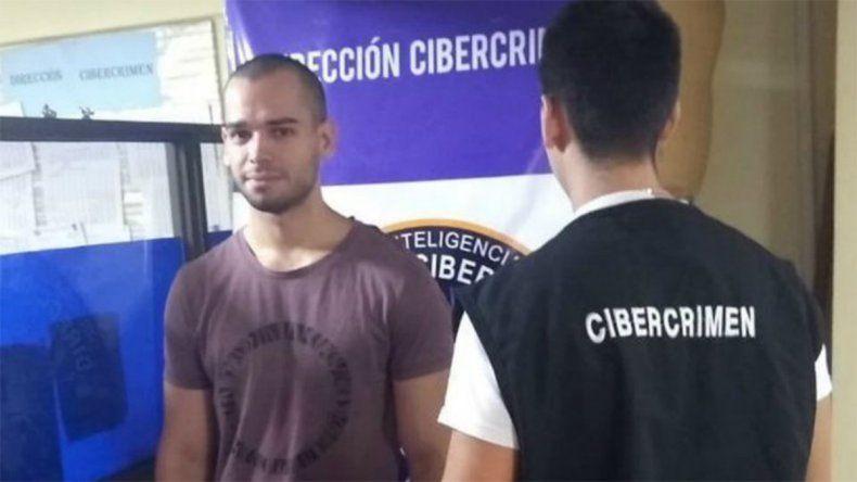 Un subcampeón de GH terminó detenido por difundir fake news sobre el coronavirus