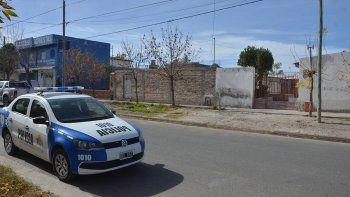 Neuquina varada en Temuco denunció que le usurparon la casa