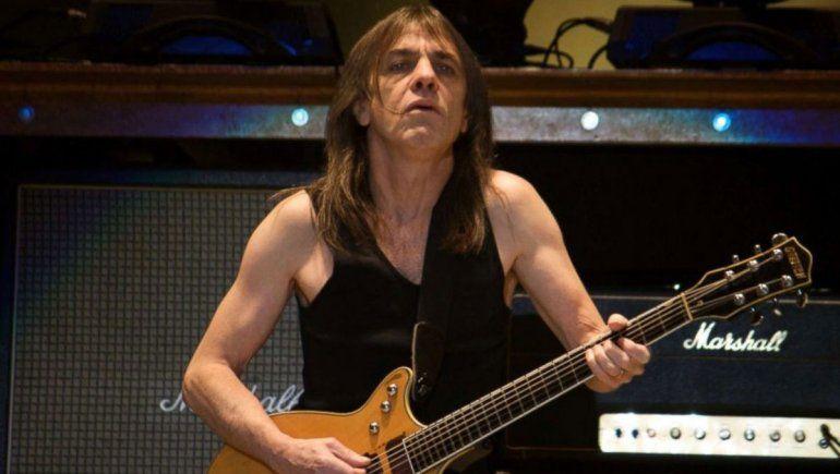 El regreso de AC/DC viene con sorpresa