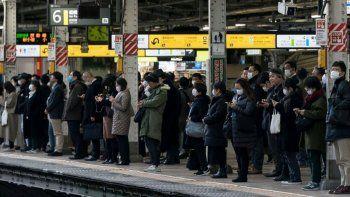 japon: sin aislamiento obligatorio, registra apenas 42 muertes por coronavirus