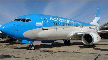 comienza el plan de reapertura gradual, planificada y segura para repatriar argentinos