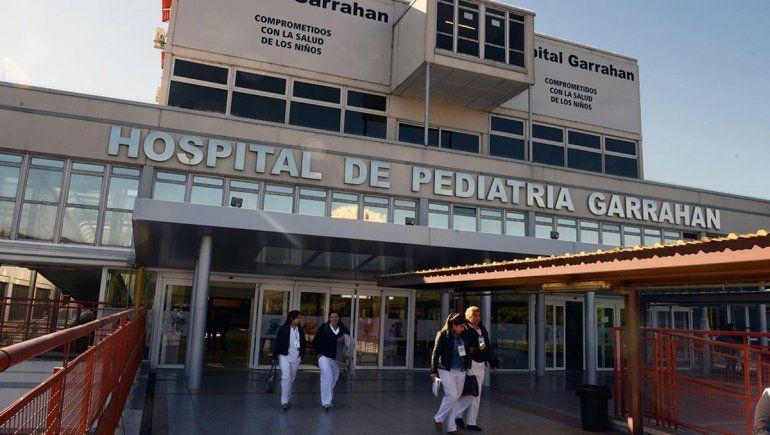 El Hospital Garrahan recibirá 2 millones de dólares de la corrupción
