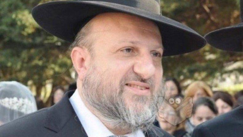 Murió un rabino por coronavirus y ya son 31 las víctimas en el país