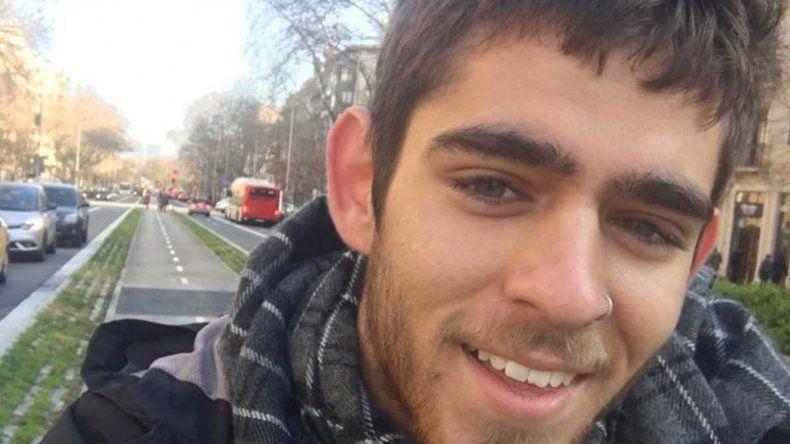A 10 metros del virus: la cuarentena de un joven que viajó con el hombre de Centenario