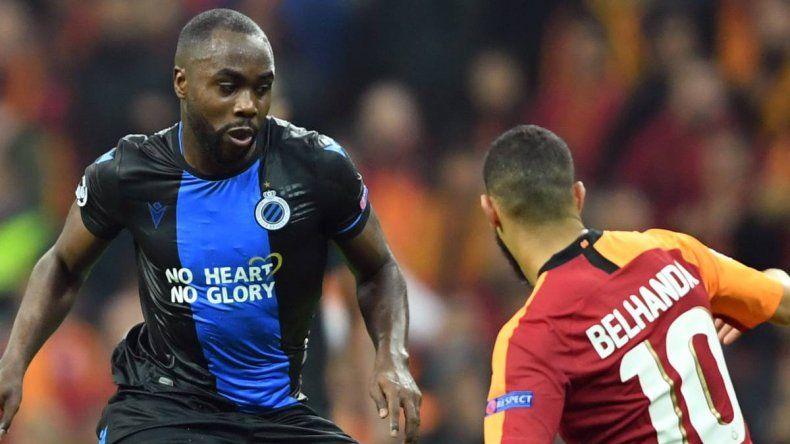 El fútbol belga se adelanta y declara campeón a Brujas