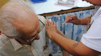 vacunacion antigripal para afiliados de pami en las farmacias