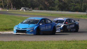 Los equipos particulares del Súper TC20000 serán el Monti Motorsport, el Midas Carrera Team, el TS Racing y el FDC Motor Sports.