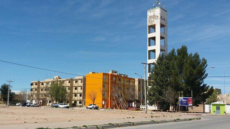 Plaza Huincul: tres ladrones encapuchados asaltaron a una mujer
