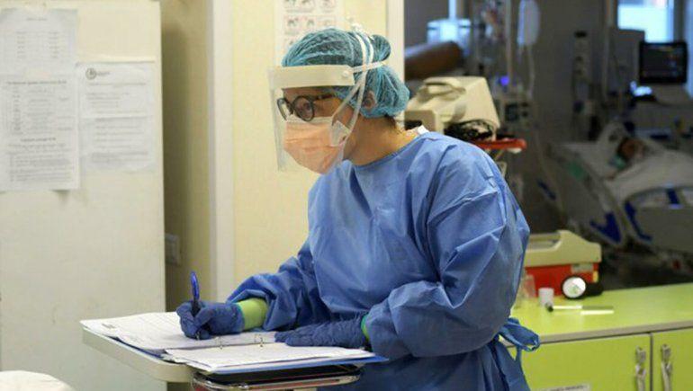 En el país ya se curaron 325 personas del Covid-19