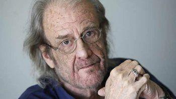 a los 76 anos, murio el cantautor espanol luis eduardo aute