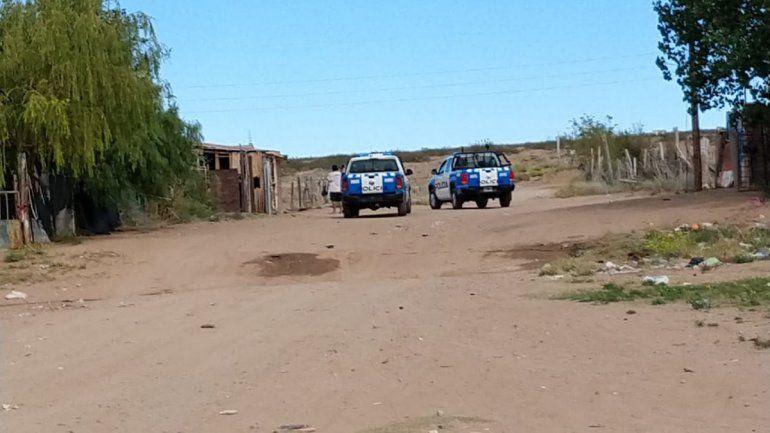 Enfrentamiento entre bandas: una bala perdida mató a una joven de 28 años
